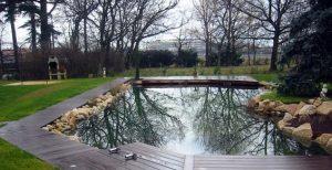 Terrasse bois Villefranche sur saône
