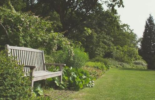 Création de jardin Villefranche